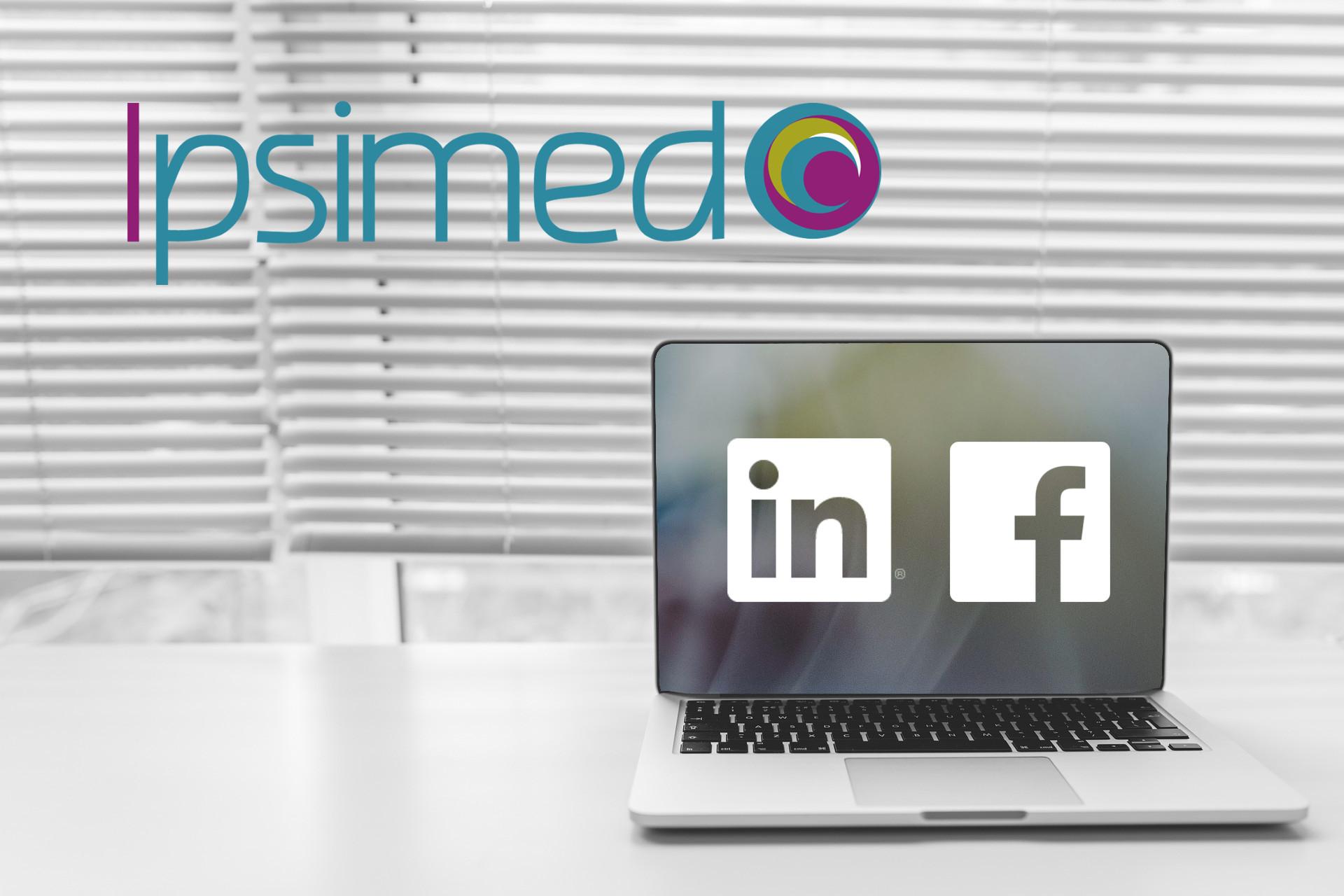 Gestión de Redes Sociales Ipsimed